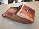 BMW K100LT Achterkap rood