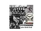 Feyenoord jaren 50-60-70-80 (dubbel DVD)