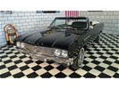 Buick 1964 Deluxe convertible 1964 3.7 V6 225 cil*VERKOCHT*