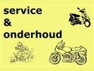 Service manual Honda Dio50 vanaf 1996