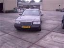 Mercedes-Benz C-klasse 180 (1995)
