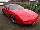 Pontiac Firebird 3.0 V6 bj;91 Aut Apk Nieuw!! Zeer Netjes!!