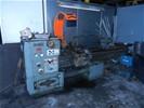 PBR TM250P, Ø 520 x 2000 mm - Centerdraaibanken