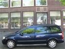 Alle onderdelen Opel Astra blauw Sloopauto inkoop Den haag