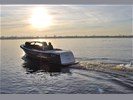 Corsiva 690 Tender sloep, Verschuur Watersport