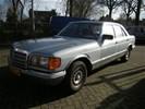 Mercedes-Benz S-klasse 280 s + lpg (bj 1981)