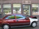 Opel Astra plaatwerk en Onderdelen Sloopauto inkoop Den haag
