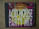 Acid house party mix adv. 110