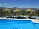 Vakantiehuizen zuid spanje met prive zwembaden