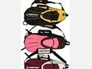 Squash tas van Harrow,  Dunlop,  Saxon of