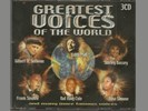 Greatest voices of the world