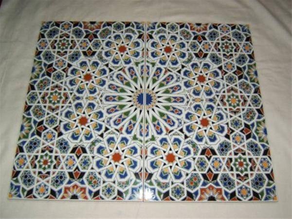 Marokkaanse Tegels Utrecht : Spaans tegels marokkaanse tegels portugese tegels