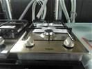 Nieuwe Pelgrim 2-pits kookplaat 200 euro!!vandaag bezorgd!!