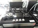 Nieuwe Atag gas-op-glas kookplaat 400 euro!!+garantie !!