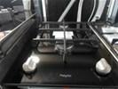 Nieuwe pelgrim gas-op-glas kookplaat 220 euro!! + garantie !
