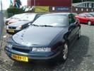 Opel Calibra 2.5i V6 met apk in zeer mooie staat!!!!