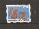 Nationale ambacht, uit Indonesie