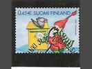 Kerstzegel Finland