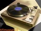 Bij DP Audio: Akai Audio-Technica Platenspeler Repareren