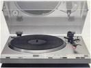 Bij DP Audio: Fisher Gemini Grundig Platenspeler Repareren