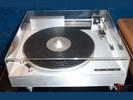 Bij DP Audio: Harman/Kardon Kenwood Platenspeler Repareren