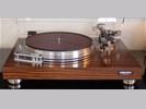 Bij DP Audio: Micro Seiki Mitsubishi Platenspeler Repareren