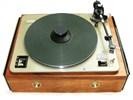 Bij DP Audio: Revox Rotel Optonica Platenspeler Repareren