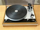 Bij DP Audio: Thorens Yamaha Stanton Platenspeler Repareren