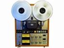 Akai GX-360D GX-365D GX-400D Bandrecorder Kapot en Repareren