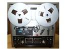Akai GX-210D GX-220D GX-280D Bandrecorder Kapot en Repareren