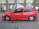 Opel Astra G 1.6 1998 (Y547) Plaatwerk en Onderdelen
