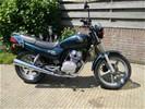 Honda CB 250 TWO-FIFTY (bj 1994)