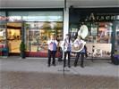 The high society jazzband voor elk soort feest