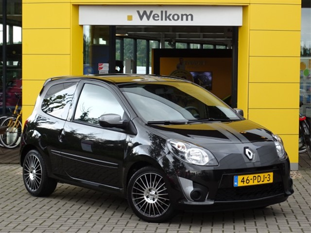 Renault Twingo 12 16v 75pk Collection 16inch Velgen Airco
