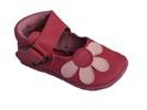 Baby Paws babyslofjes Amanda Fuchsia Roze, nieuw !!!
