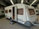 Knaus Sudwind 500 EU inclusief caravanmover (bj 2001)