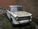 Onderdelen van Fiat 1100R