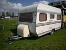 Hobby 400 N CARAVAN 400 N (bj 1982)