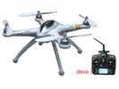 Quadcopter Drone Walkera QR X350 Basic (7-kanaals)