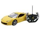 Radiografische auto Ferrari 458 Italia 1:14 (licentie auto)