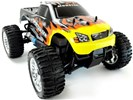 Radiografische auto Monstertruck HSP 4WD 1:10 (nitro,70 km)