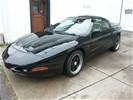 Pontiac Firebird 3.4 SE (bj 1994, automaat)