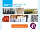 Wekelijkse Glasveiling, bieden vanaf € 1,- !
