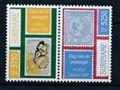 Suriname dag van de postzegel