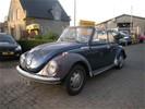 Volkswagen Kever 1303 LS CABRIOLET OPKNAPPER, GEHEEL