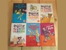 Kinderboeken van Tosca Menten 6 verschillende soorten(Verhal