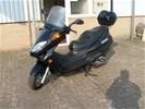 Repareren van brommer of scooter