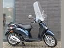 Piaggio - Liberty 4T 25km - Snorscooter