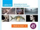 Wekelijkse Kunstfotografie veiling - bieden vanaf € 1,- !