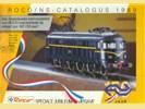 Roco (150 jaar NS) Special Jubeleum uitgave 1989 catalogus